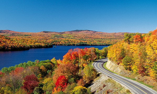 Old Canada Road Nation Scenic Byway